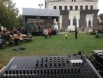podium zvuk, Jablko Jiřák