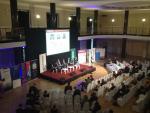 technické zajištění konference CEDEM
