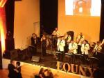 ozvučení ples Louny