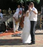 svatba Strážnice