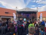 stage Běchovice